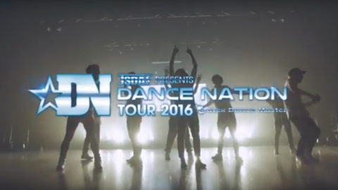 DANCENATION 2016